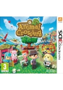 Animal crossing - New leaf (NIN3DS)