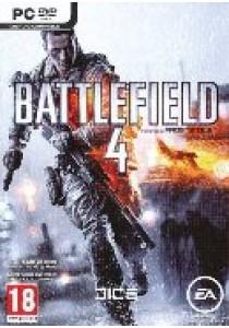 Battlefield 4 (PC DVD-ROM)