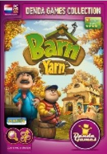Barn yarn (PC DVD-ROM)