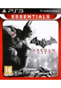 Batman - Arkham city (PS3)