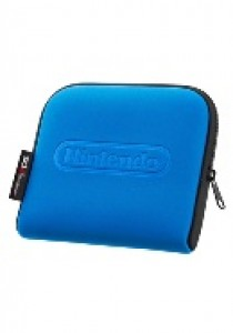 Pouch black&blue N2DS (NINDS)