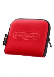 Pouch black&red N2DS (NINDS)