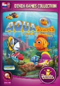 Aquascapes (PC DVD-ROM)