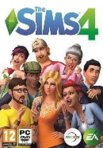 Sims 4 (PC DVD-ROM)