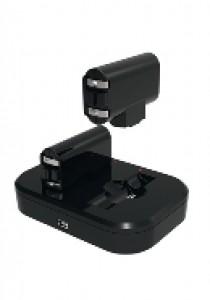 Dual charger Xbox One (BigBen) (XBOXONE)