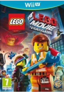 LEGO Movie (WIIU)