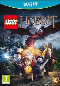 LEGO Hobbit (WIIU)