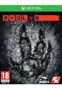 Evolve (XBOXONE)