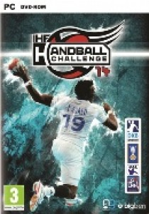 Handball challenge (PC DVD-ROM)