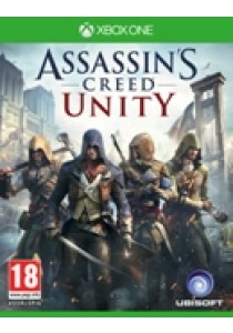 Assassins creed - Unity (XBOXONE)