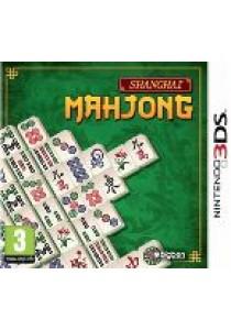 Shanghai mahjong (NIN3DS)