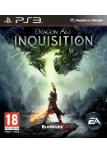 Dragon age - Inquisition (PS3)