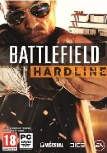 Battlefield hardline (PC DVD-ROM)
