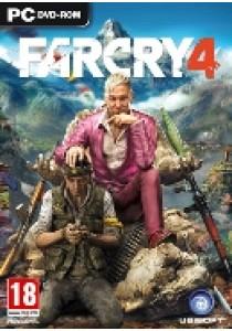 Far cry 4 (PC DVD-ROM)