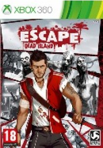 Escape dead island (XBOX360)