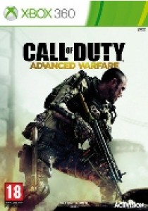 Call of duty - Advanced warfare (XBOX360)