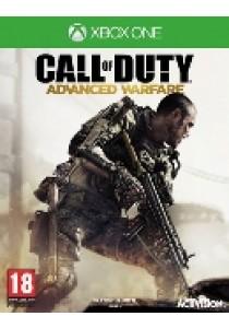 Call of duty - Advanced warfare (XBOXONE)