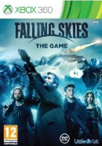 Falling skies - The game (XBOX360)