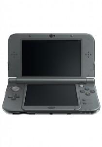 New Nintendo 3DS XL black (NIN3DS)