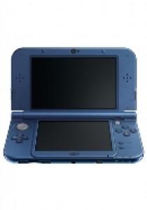 New Nintendo 3DS XL blue (NIN3DS)