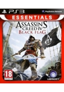 Assassins creed 4 - Black flag (PS3)