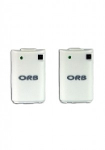 Dual charge & play battery pack grey Xbox 360 (ORB) (XBOX360)