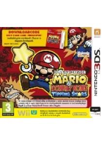 Mario vs Donkey kong - Tipping stars (NIN3DS)