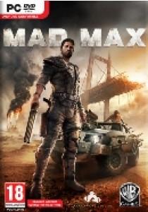 Mad Max (PC DVD-ROM)