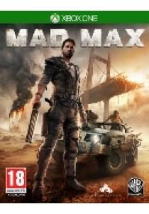 Mad Max (XBOXONE)