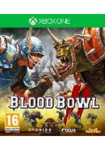 Blood bowl 2 (XBOXONE)
