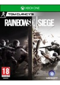 Rainbow six - Siege (XBOXONE)