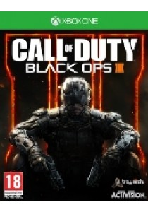 Call of duty - Black ops 3 (XBOXONE)