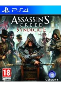 Assassins creed - Syndicate (PS4)