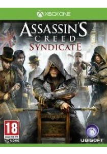Assassins creed - Syndicate (XBOXONE)