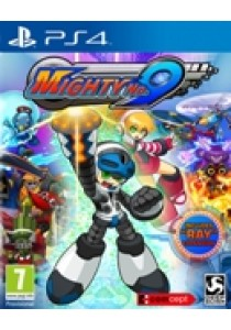 Mighty No 9 (PS4)