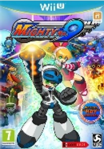 Mighty No 9 (WIIU)