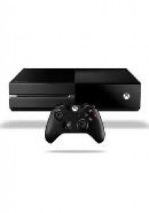 Xbox One console 1TB + wireless controller (XBOXONE)