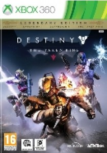 Destiny - The taken king (XBOX360)