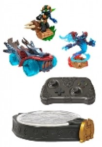 Skylanders Superchargers - Starter pack iPad (TABLET)