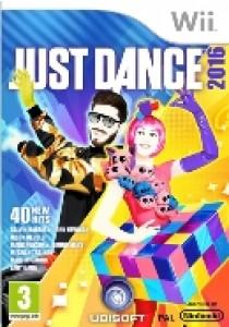 Just dance 2016 (WII)