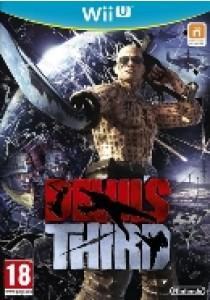 Devil's third (WIIU)