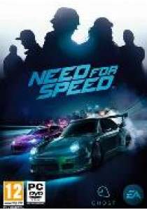 Need for speed (PC DVD-ROM)