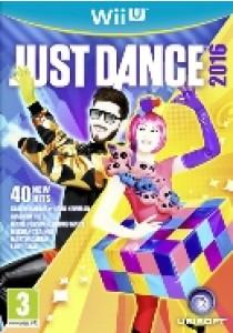 Just dance 2016 unlimited (WIIU)