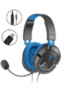 Earforce gaming headset Recon 60P (Turtle beach) (MULTIP)
