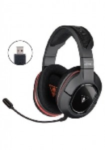 Earforce gaming headset Stealth 450 DTS PC (Turtle beach) (PC)