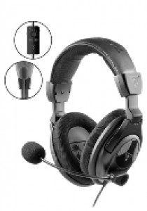 Earforce gaming headset PX24 (Turtle beach) (MULTIP)