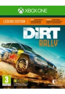Dirt - Rally (XBOXONE)