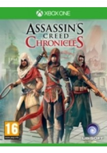 Assassin's Creed - Chronicles (XBOXONE)