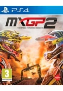 MXGP 2 (PS4)