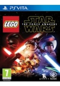 LEGO Star wars (PSV)